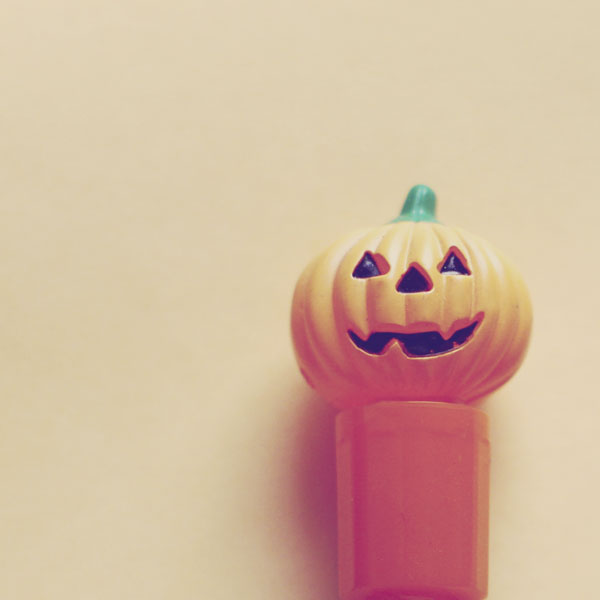 Pez candy dispenser