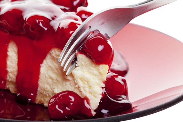 #spiritsays: Cherry delight