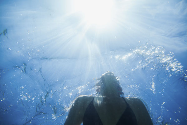#spiritsays: Holding your breath