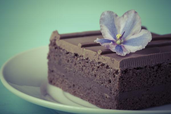 #spiritsays: Piece of cake