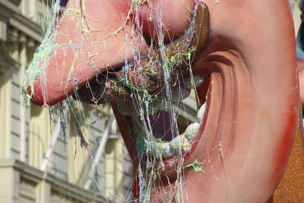 #spiritsays: World-class sniffer