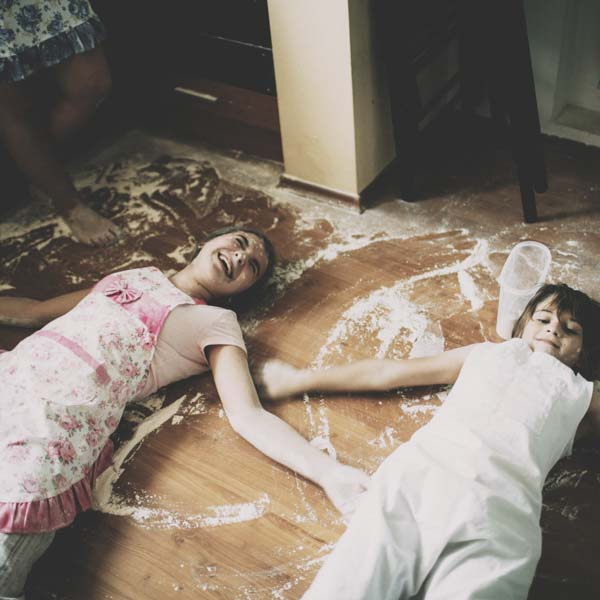 flour angels