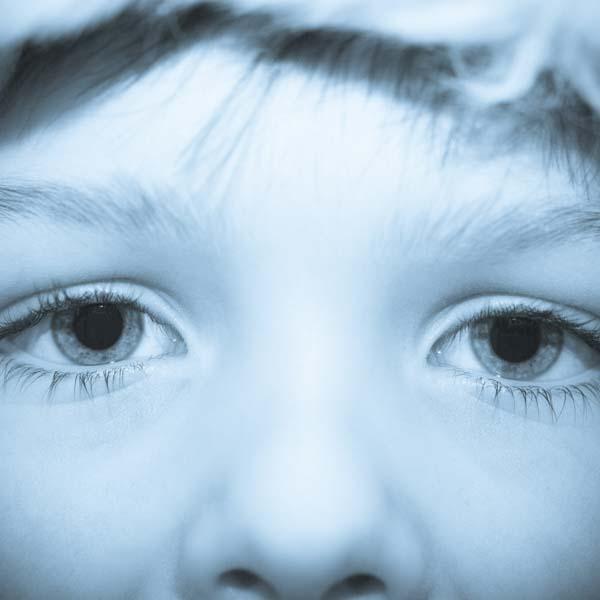 #spiritsays: Eyes of a child
