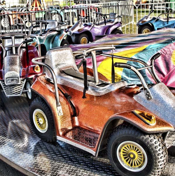 #spiritsays: One sweet ride