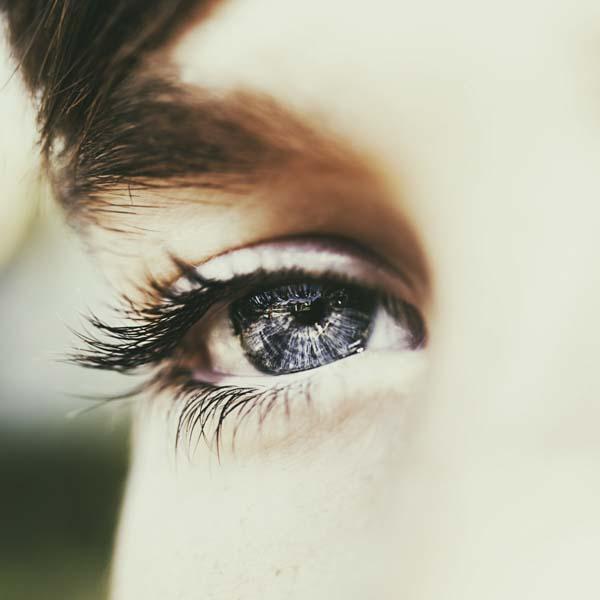 #spiritsays: Naked eye