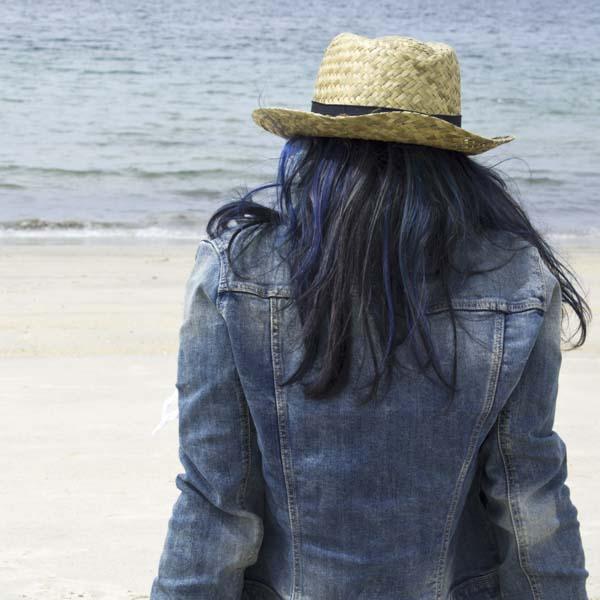 #spiritsays: Life like the tides