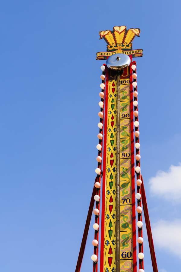 #spiritsays: Tower of strength