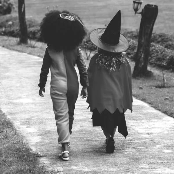 #spiritsays: Spooky stories
