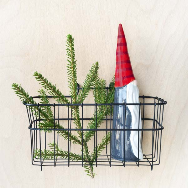 Gnome and small branch
