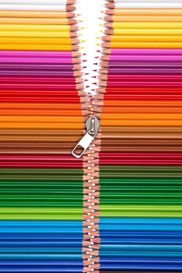 #spiritsays: Truest color