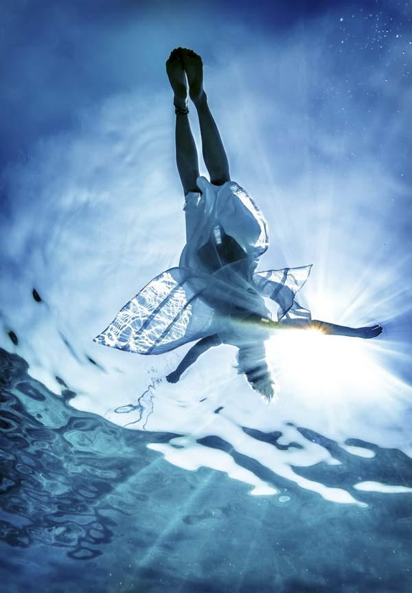 #spiritsays: Consciousness set free