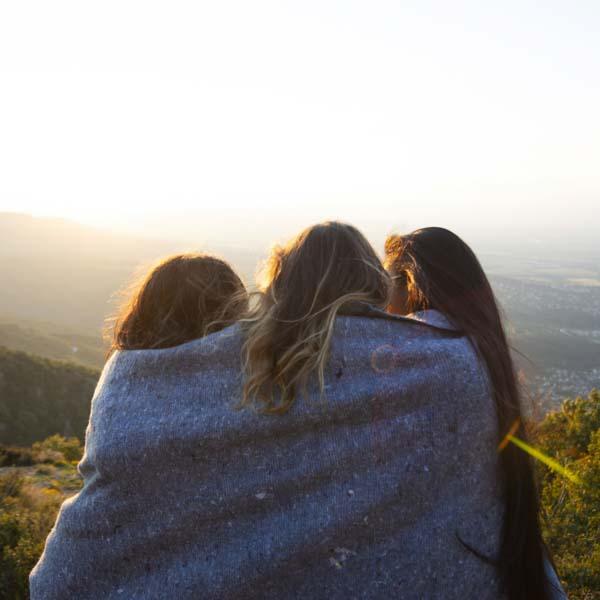#spiritsays: Power of threes