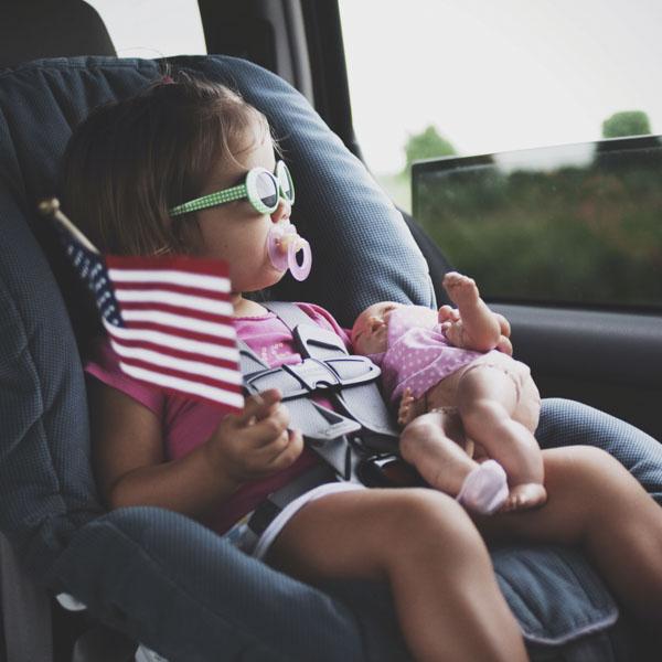 #spiritsays: Little patriots