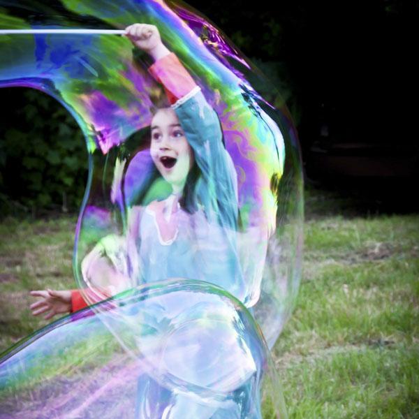#spiritsays: Voila