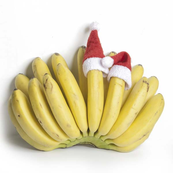 #spiritsays: A little bananas