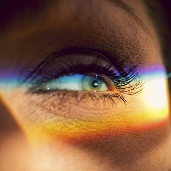 #spiritsays: Find the light