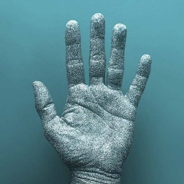 #spiritsays: All galactic hands