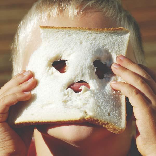 #spiritsays: Sliced bread