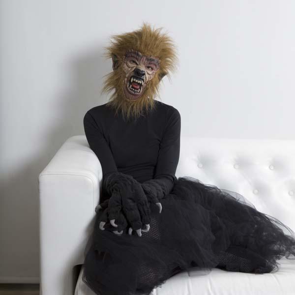 #spiritsays: Her howl