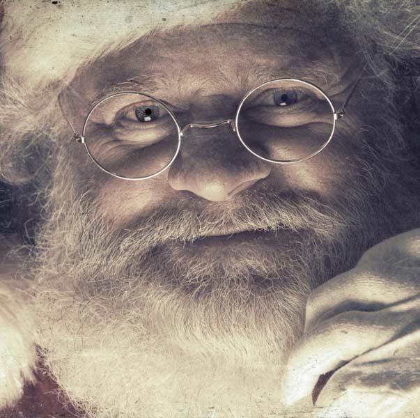 #spiritsays: North Pole magic