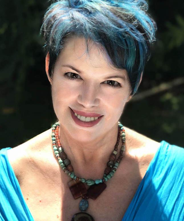 Karen Weikert, Channeler and Author